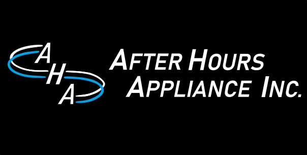After Hours Appliance Logo 2020